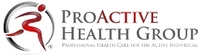 ProActive Health Group Company Logo by Dr. Michael Hoffmann in Calgary AB